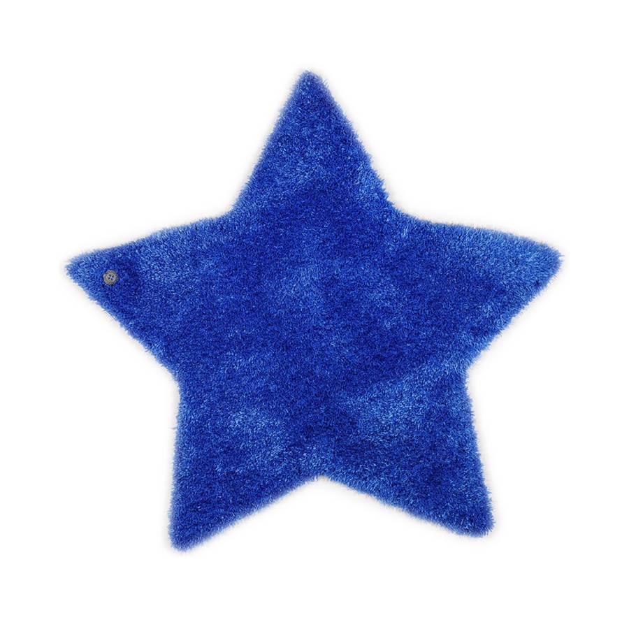 X Star Teppich Soft Cm DenimMaße100 doexQrCEBW