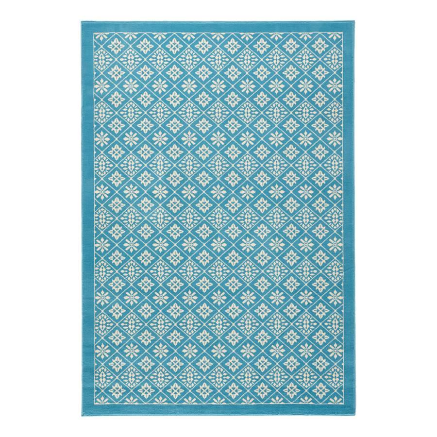 ClairBlanc120 Cm Bleu 170 Tile Tapis X BtQCsrdxh