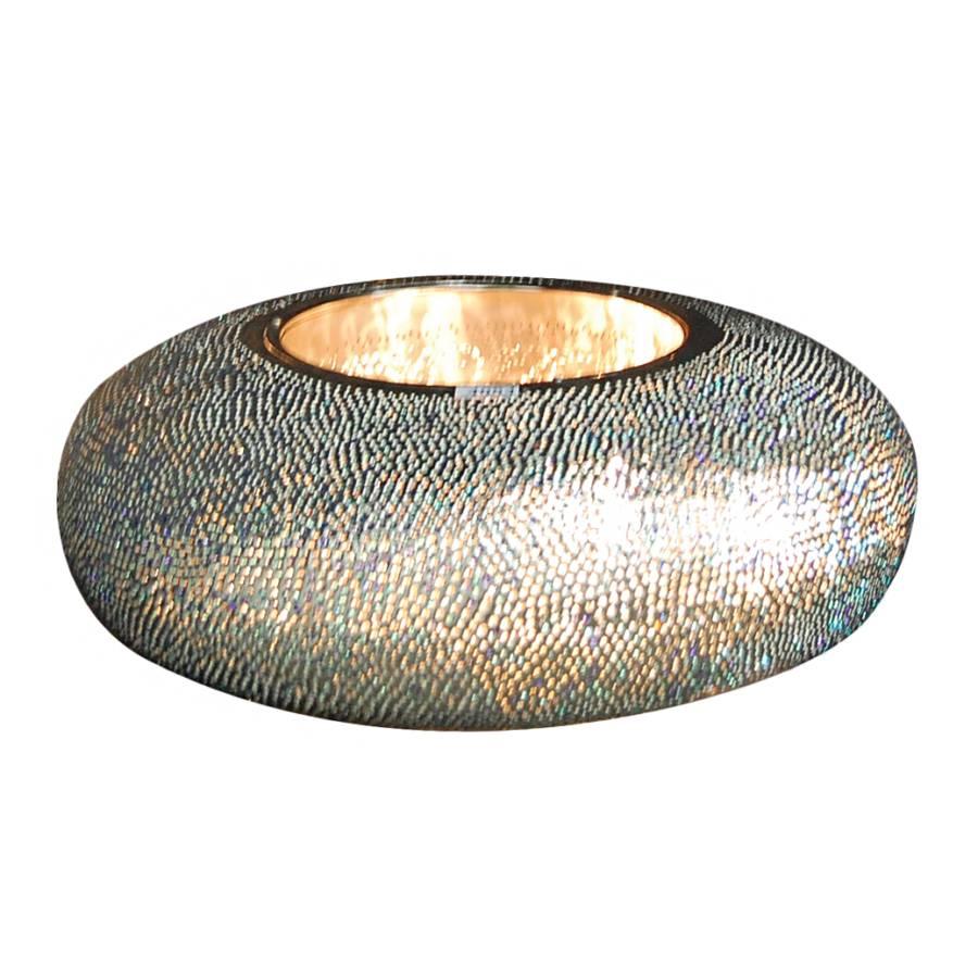 Blau Ampoules Métal Affections 4 De Lampe Table E2HIYbWD9e