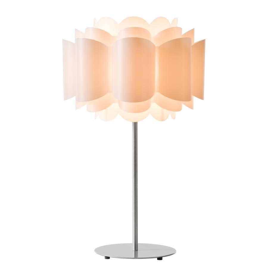 Ampoule Lampe SynthétiqueAcier1 Matière Citrus De Table qSVLMzUpG