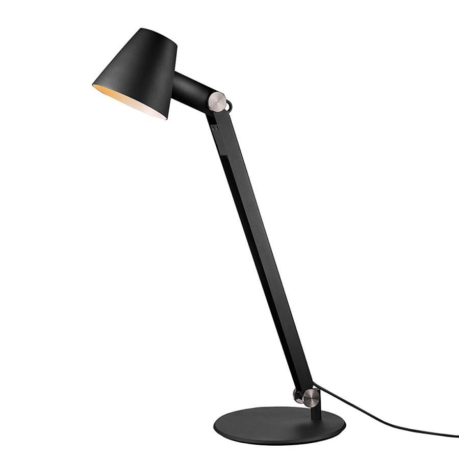 Lampe Noir Cult De Ampoule Table 1 Métal 6yb7gf