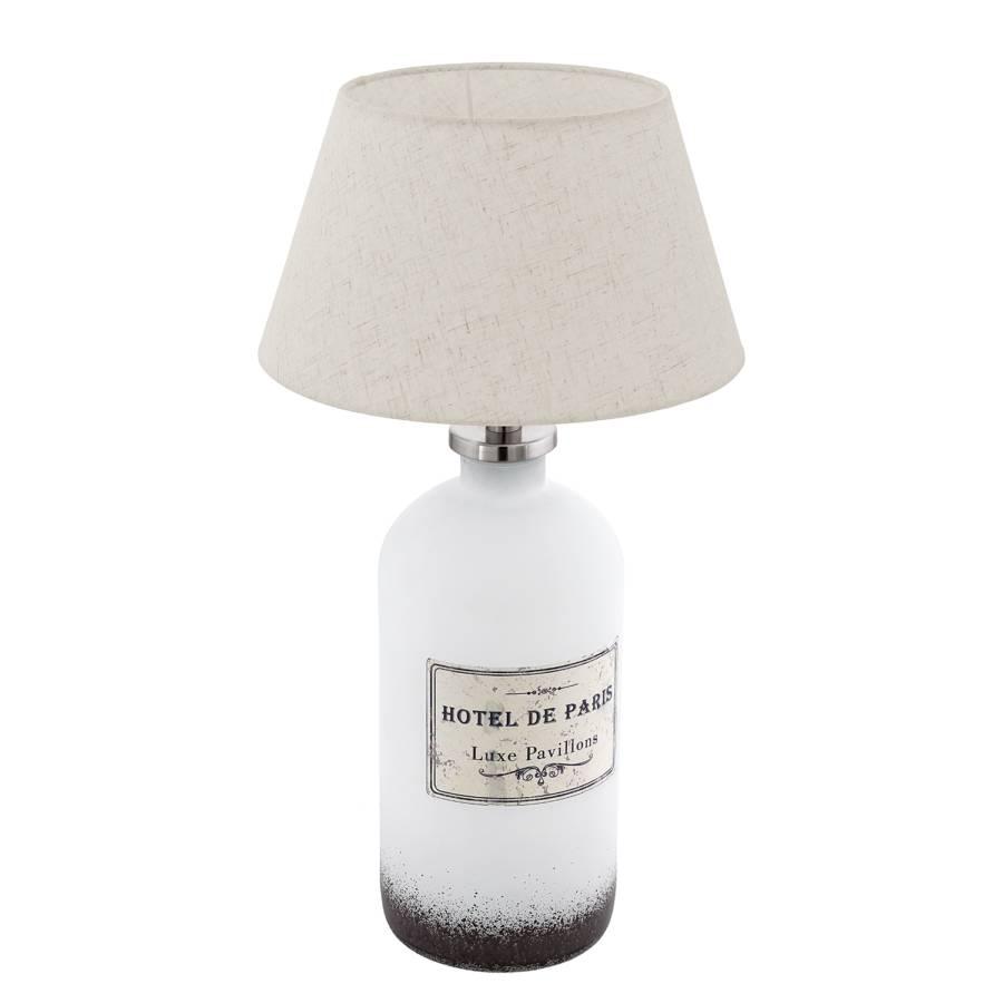 Ampoule Table Lampe TissuVerre1 Roseddal De IDWE29H