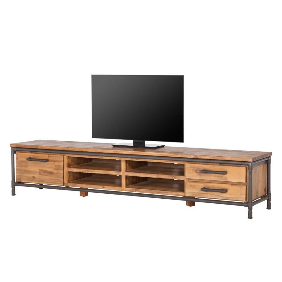 Tv board holz  Lowboard von furnlab bei Home24 bestellen | home24