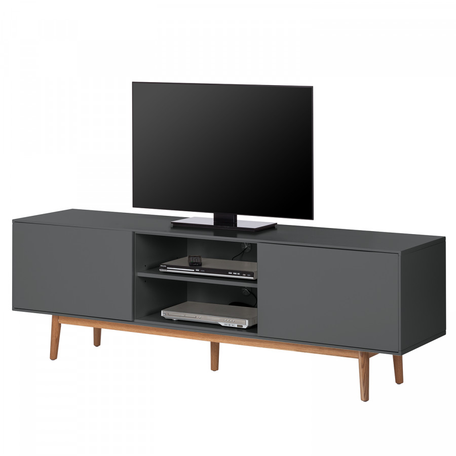 lowboard hngend grau gallery of beautiful great tv schrank wei hochglanz hngend with tv regal. Black Bedroom Furniture Sets. Home Design Ideas