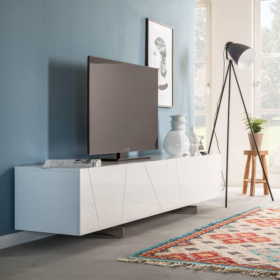 Tv lowboard weiß modern  Lowboard von roomscape bei Home24 kaufen | home24