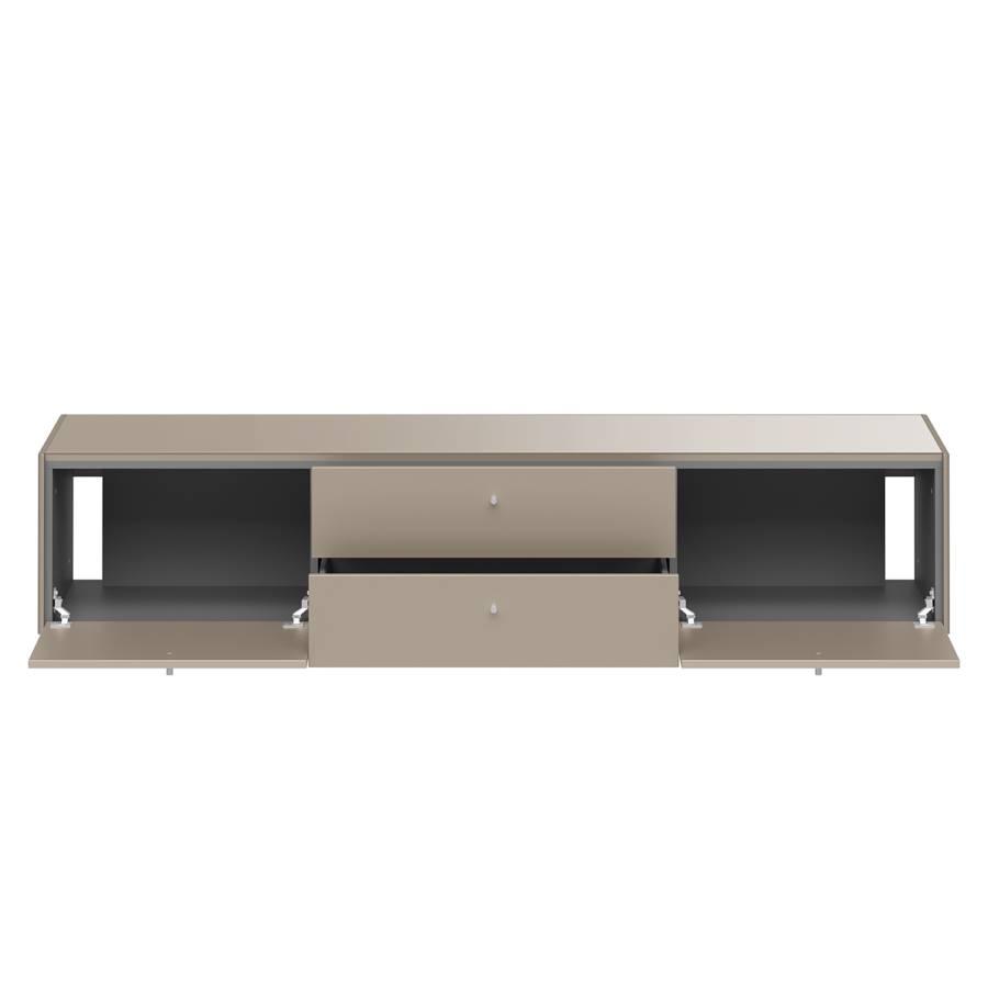 lowboard Steingrau Tv Monteo Ii nwOmN80v