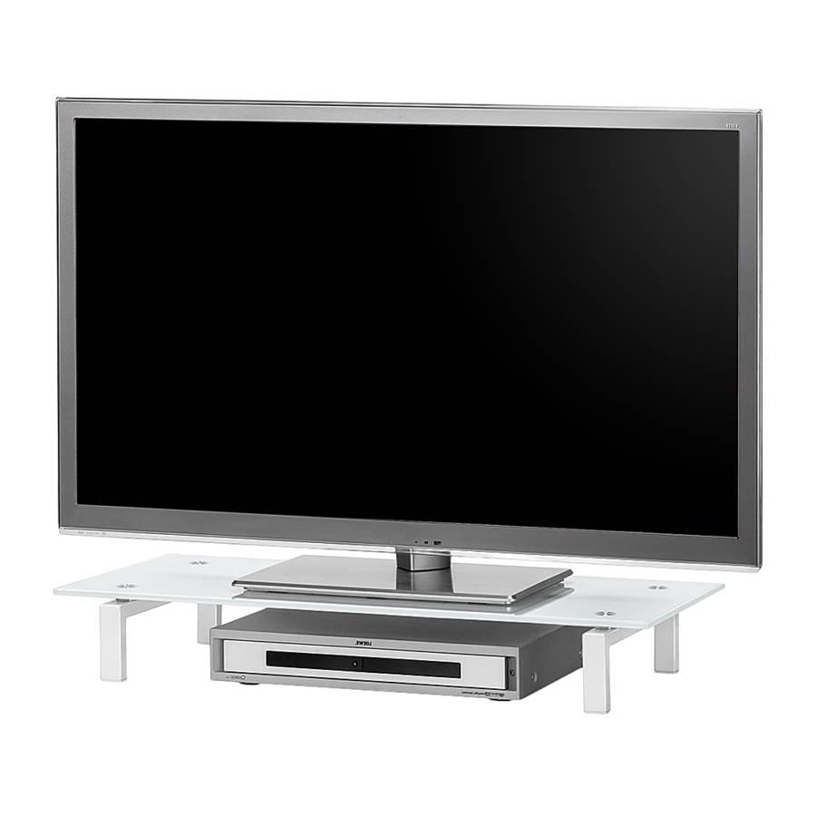 Tv aufsatz Weiß82 Cm Troy Weiß82 aufsatz Troy Tv NOPwkX8n0