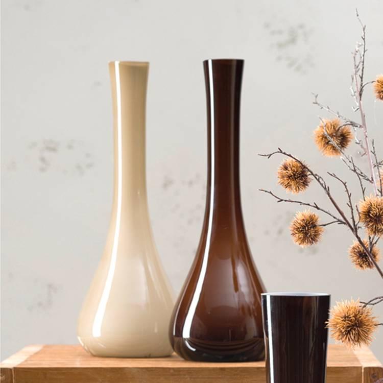 Sacchetta Vase Vase 40 40 Sacchetta CmBeige W29YeIEDH