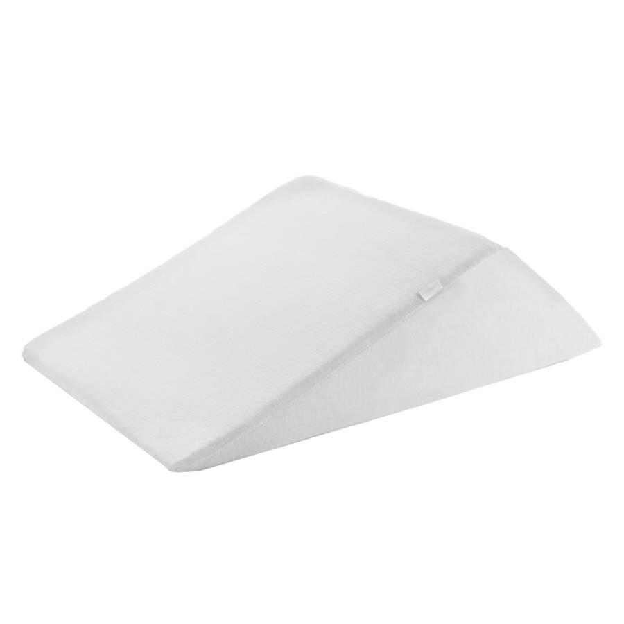 baumwolle X Atmungsaktiv Polyester polyesterWeiß 18 40x68 Cm Venenkissen schaumstoff MqpLSVGUz
