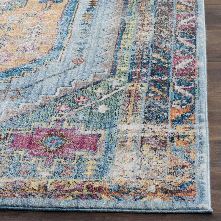 154 teppich X Vintage 228 Cm Marlie PkuXZi