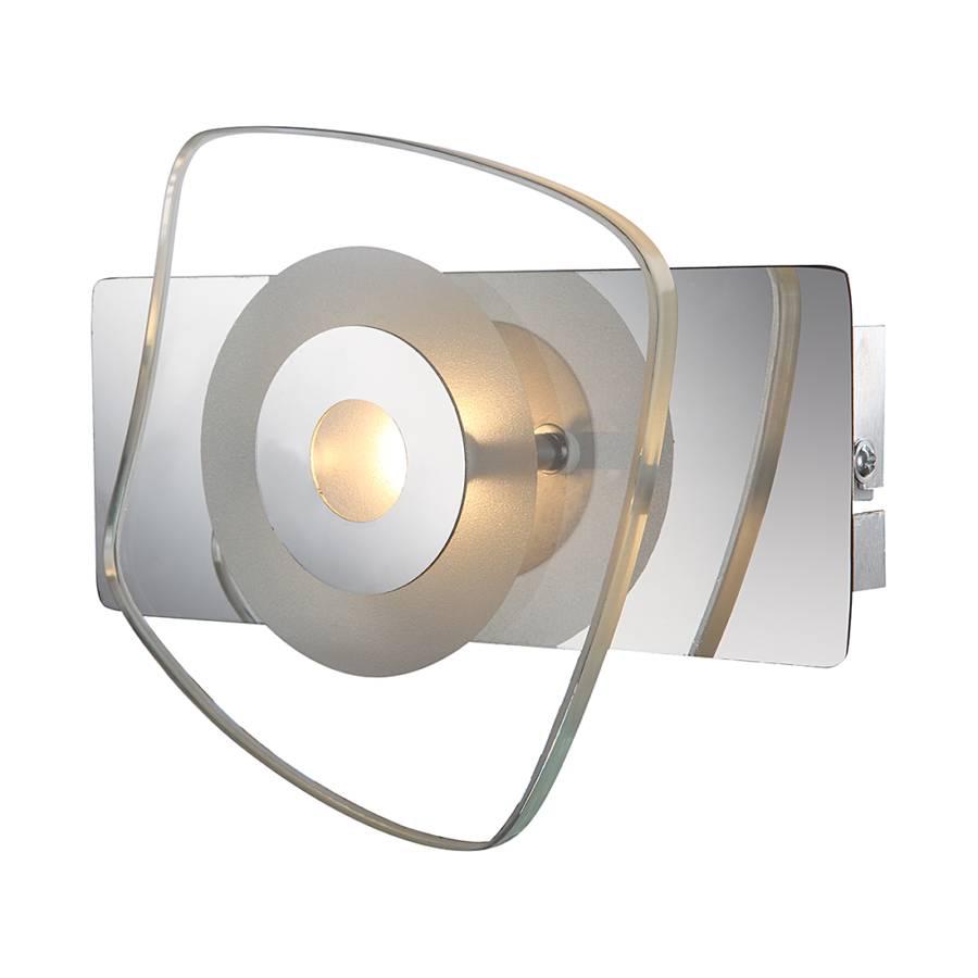 flammig Silber Zarima strahler Metall 1 Led rxeCodB