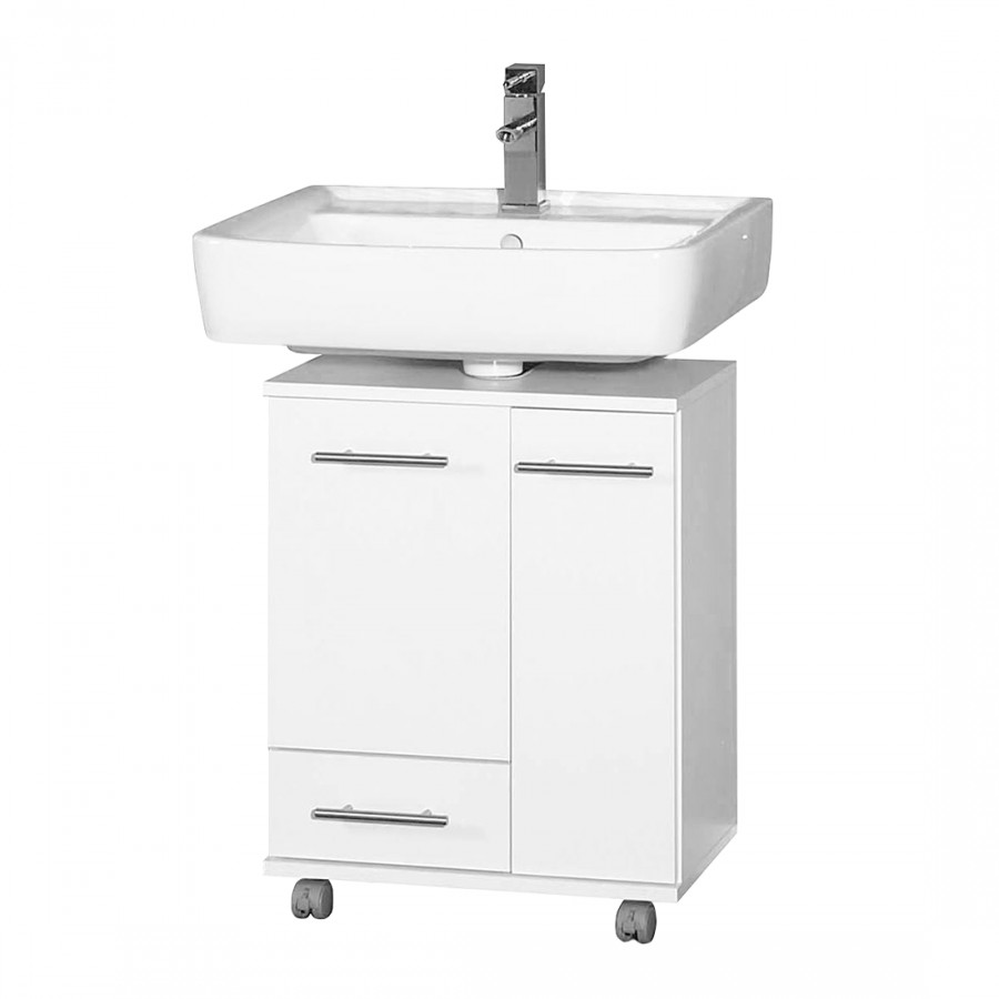 Giessbach Waschbeckenunterschrank – für ein modernes Zuhause | home24