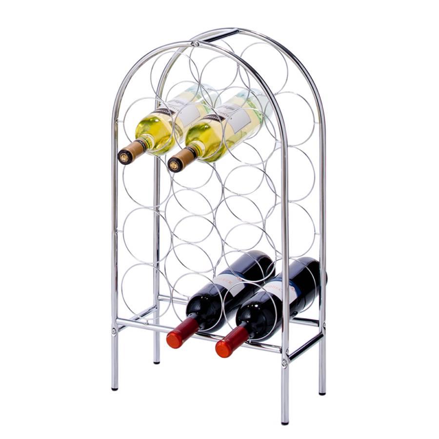 Zeller Weinregal – für ein modernes Zuhause | home24