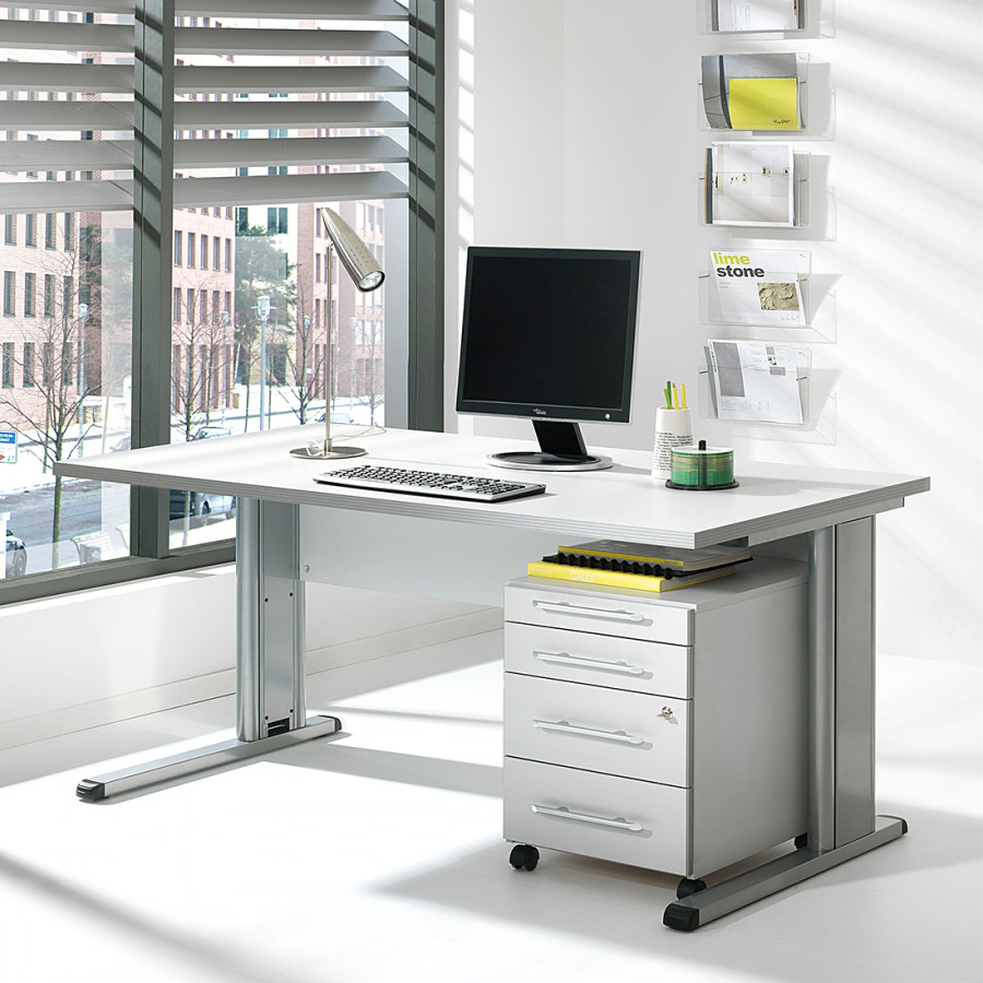 Wellemöbel Schreibtisch – für ein modernes Zuhause | home24