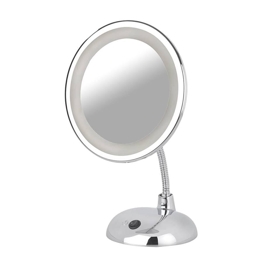 lampen für kosmetikspiegel