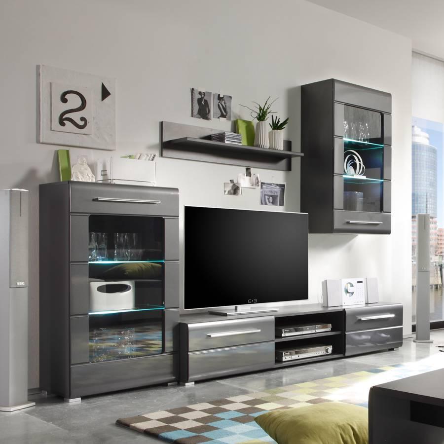 roomscape Wohnwand – für ein modernes Heim | home24