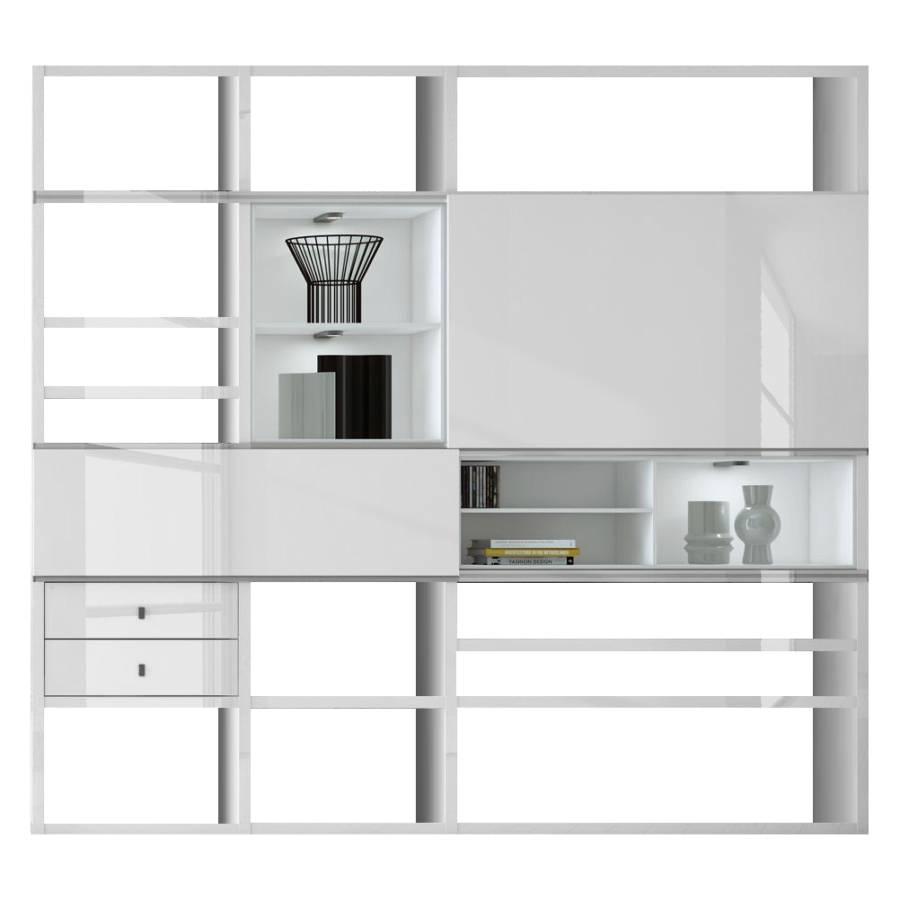 loftscape Bücherregal – für ein modernes Zuhause | home24