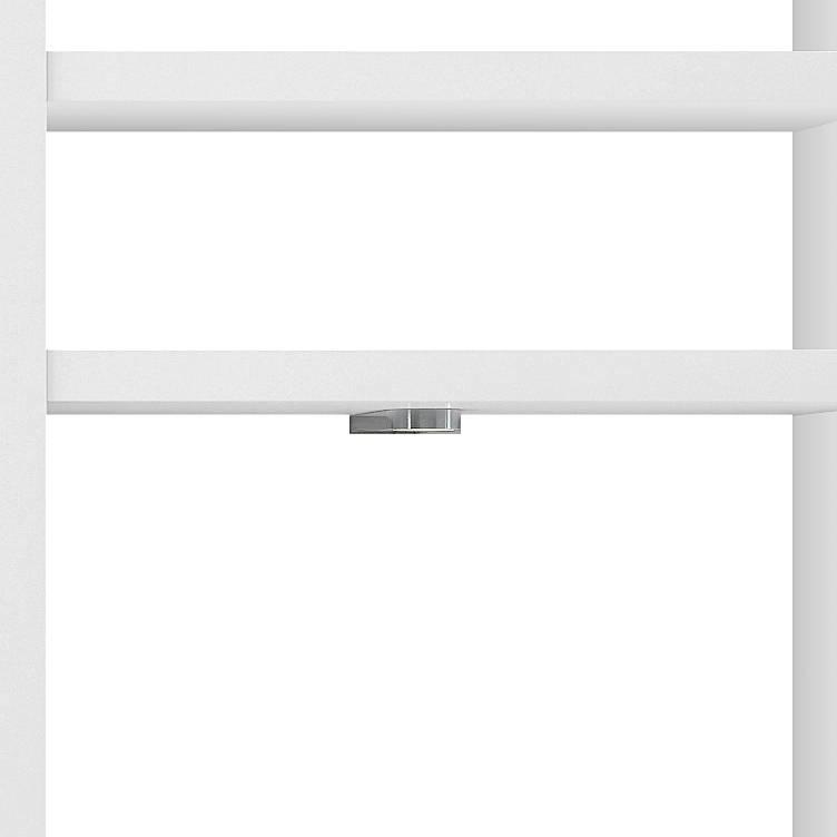Xl Vii Weiß Ohne BeleuchtungHochglanz Emporior Regalwand T1uKc5FJ3l