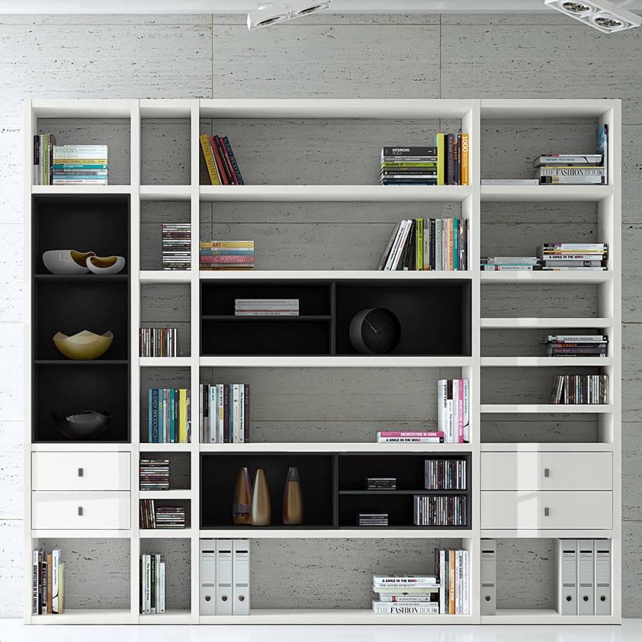 loftscape Bücherregal – für ein modernes Heim | home24