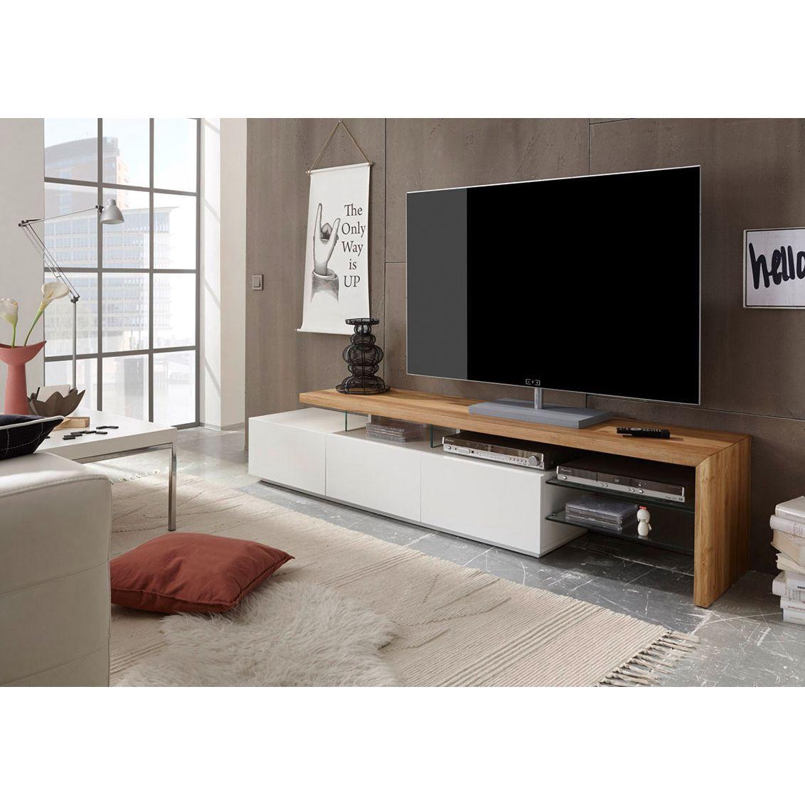 home24 TV-Lowboard Molios II