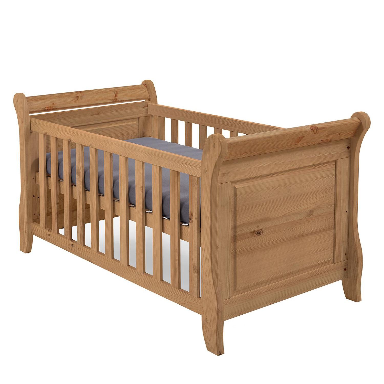 Babybett Bergen