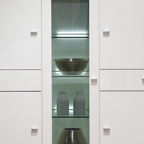 Image of Sigino LED 50 cm, loftscape