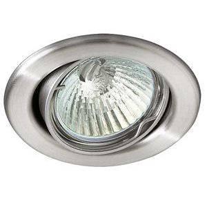 home24 Einbaustrahler | Lampen > Strahler und Systeme | Metall | Brumberg