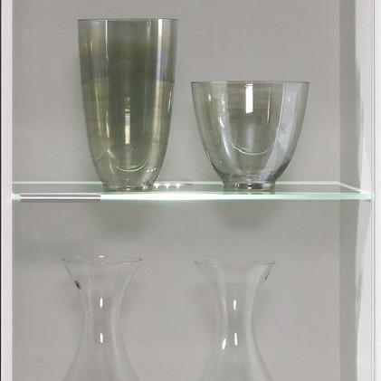 LED Glasbodenbeleuchtung (3er-Set), mooved