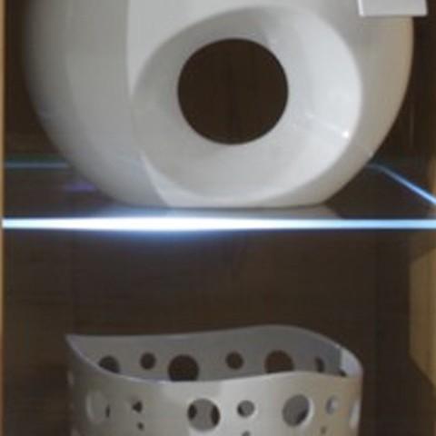 Image of Illuminazioni a 5 LED LEDream, California