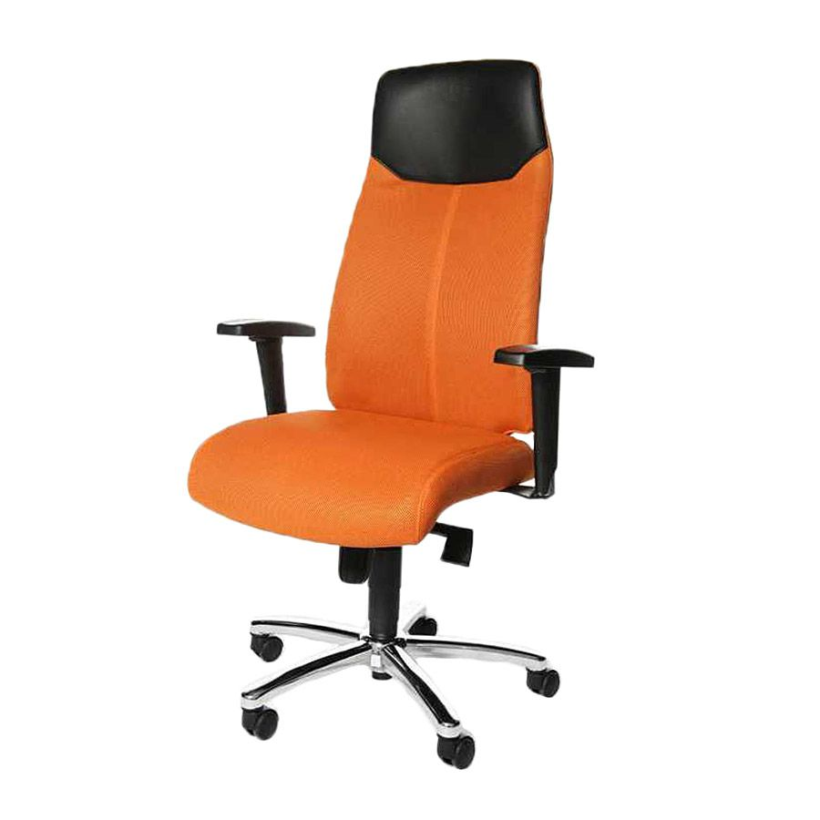 home24 Chefsessel High Sit up | Büro > Bürostühle und Sessel  | Topstar