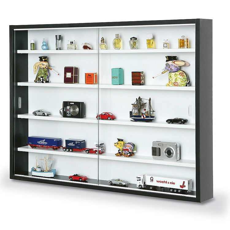 home24 Sammlervitrine Collecty