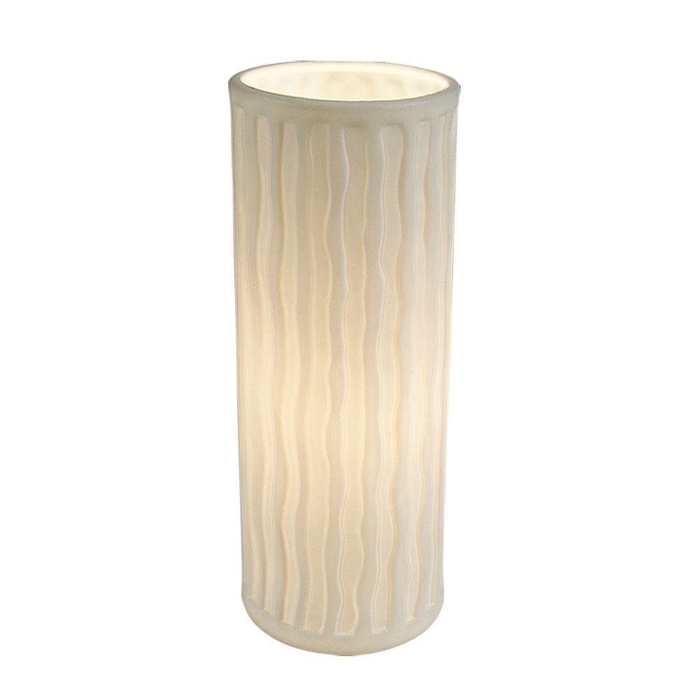 Porzellantischleuchte -Weiß, Näve