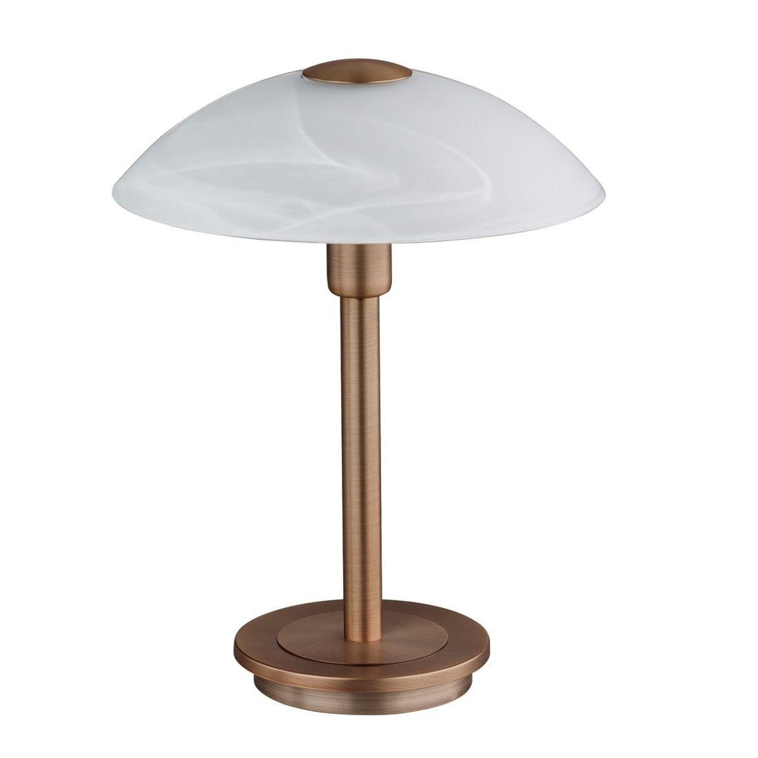 Lampada da tavolo Enova, Paul Neuhaus