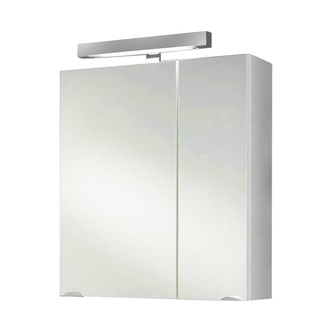 Spiegelschrank Malaga (mit Beleuchtung)