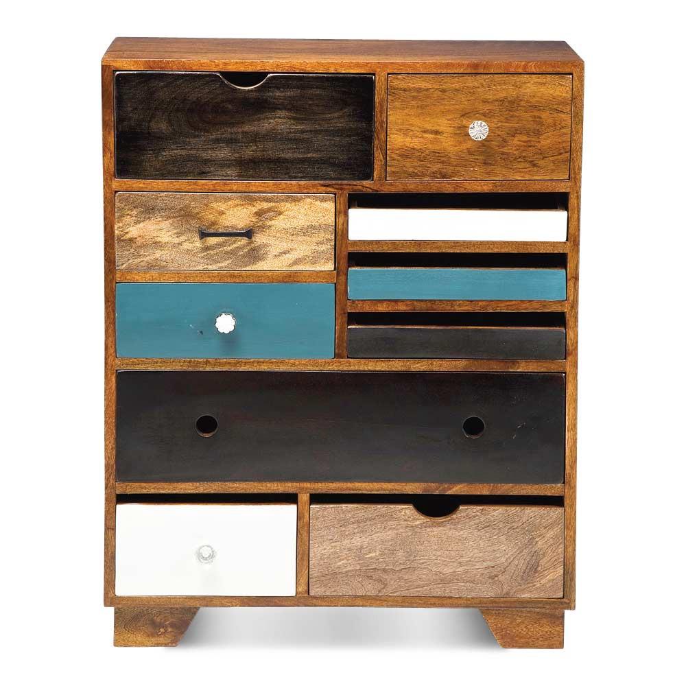 Commode Babalou - 10 tiroirs, Kare Design