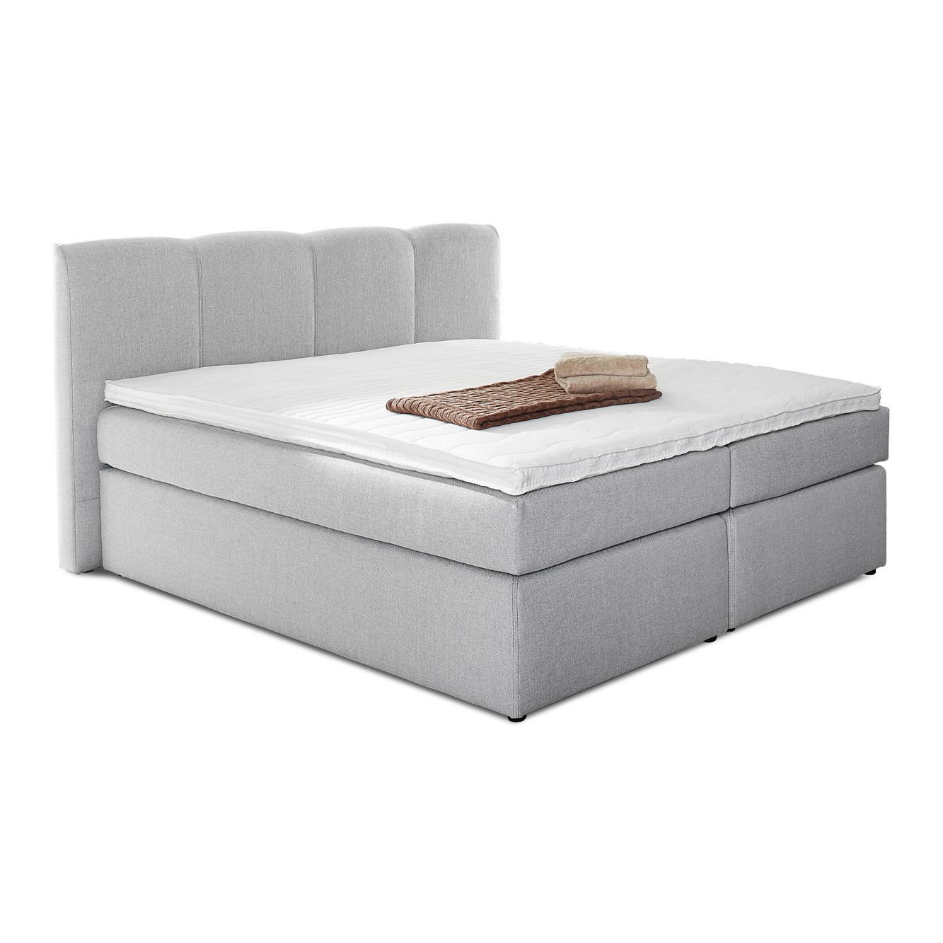 Lit boxspring Mid West