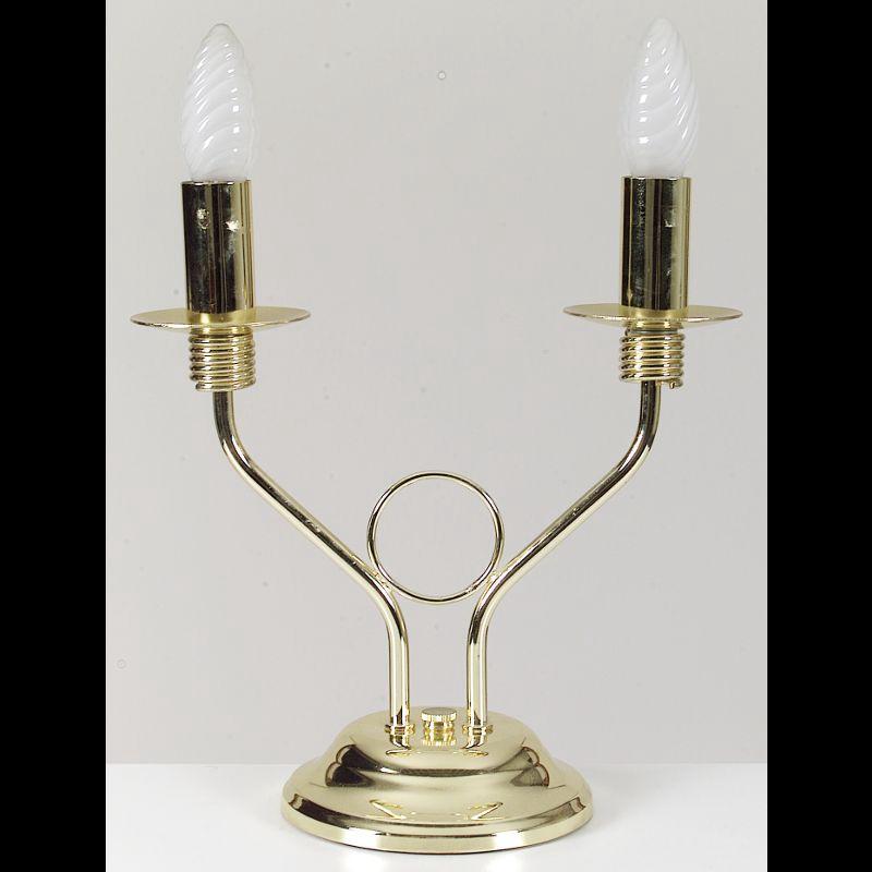 Image of Lampada da tavolo classica, Naeve