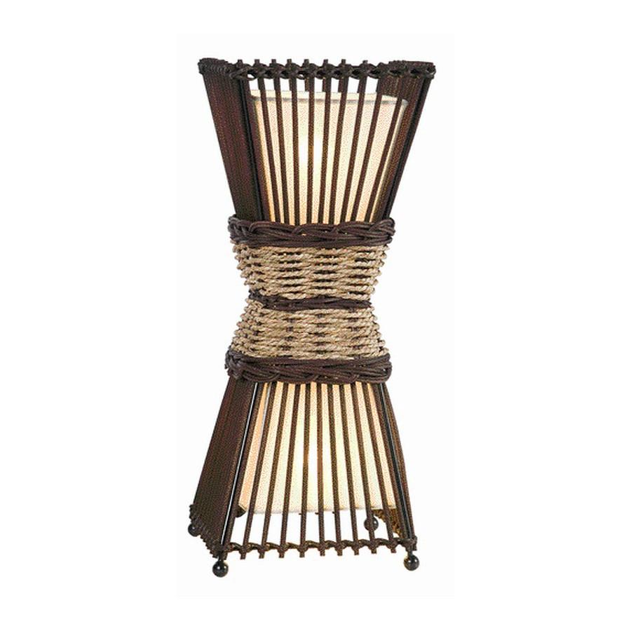 Tischleuchte Bamboo