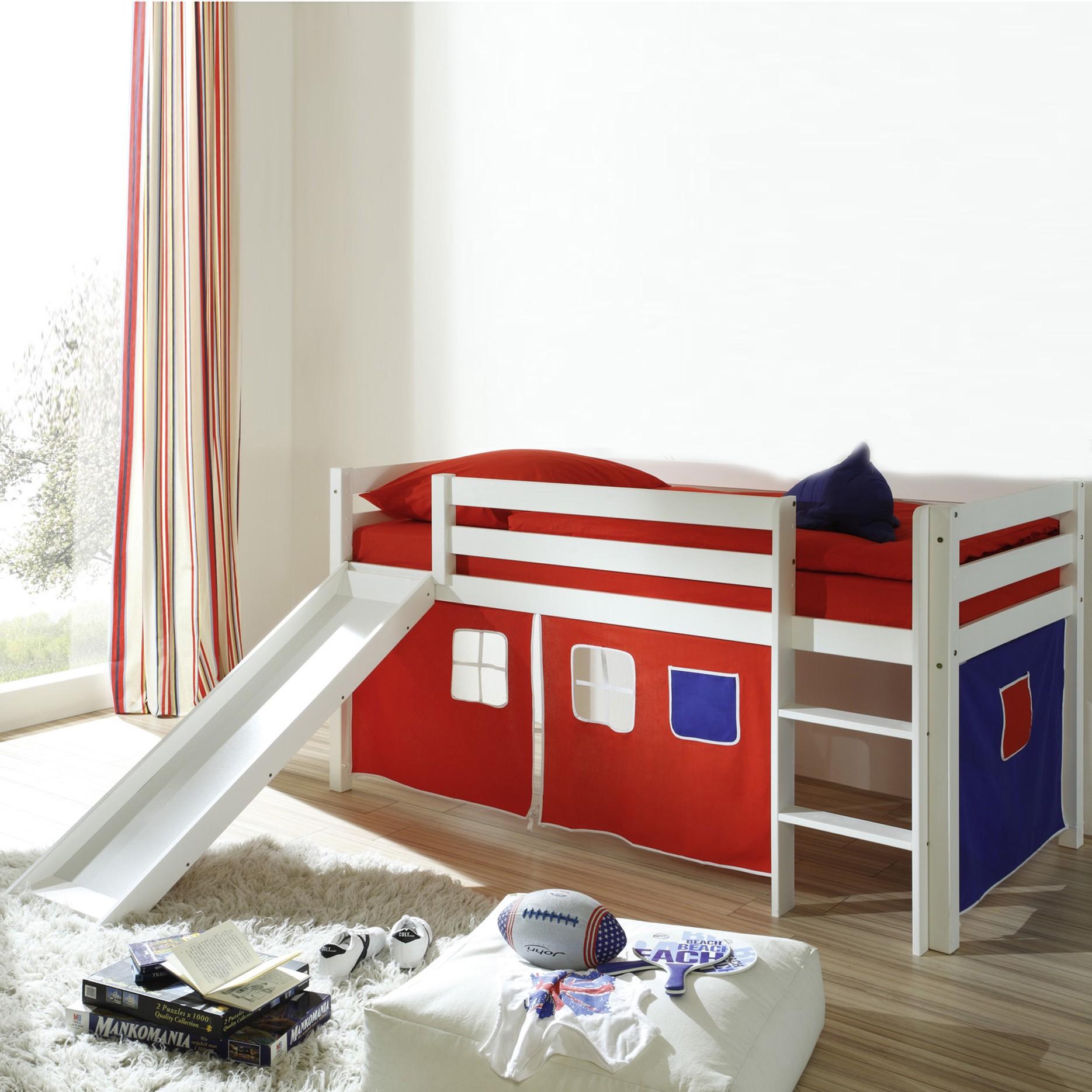 Spielbett Von Ticaa Bei Home24 Kaufen Home24