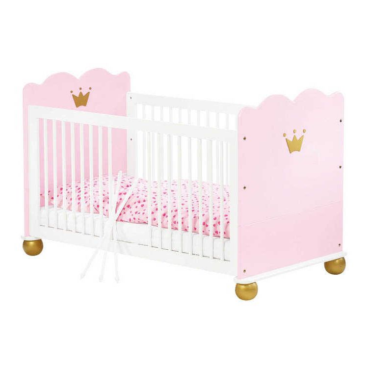 Babybett Prinzessin Karolin
