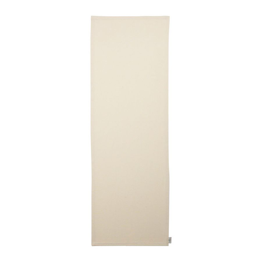 "Tafelloper ""T-Dove"" in crème, 50x150cm, Tom Tailor"