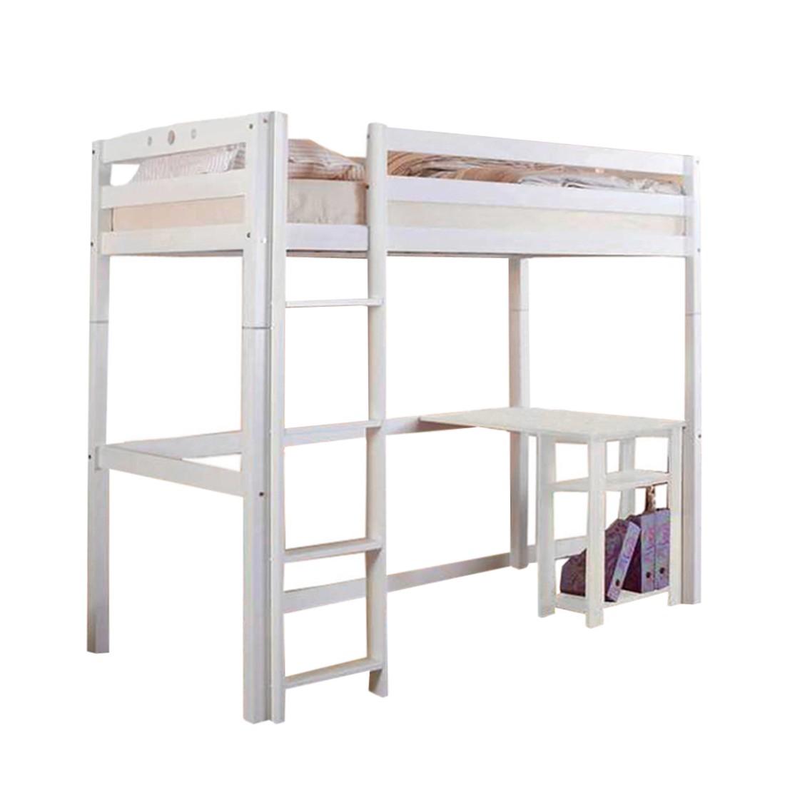 home24 Hochbett Tolly II | Kinderzimmer > Kinderbetten > Hochbetten | Ticaa