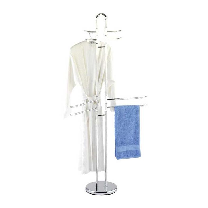 Handtuch und Kleiderstaender, WENKO