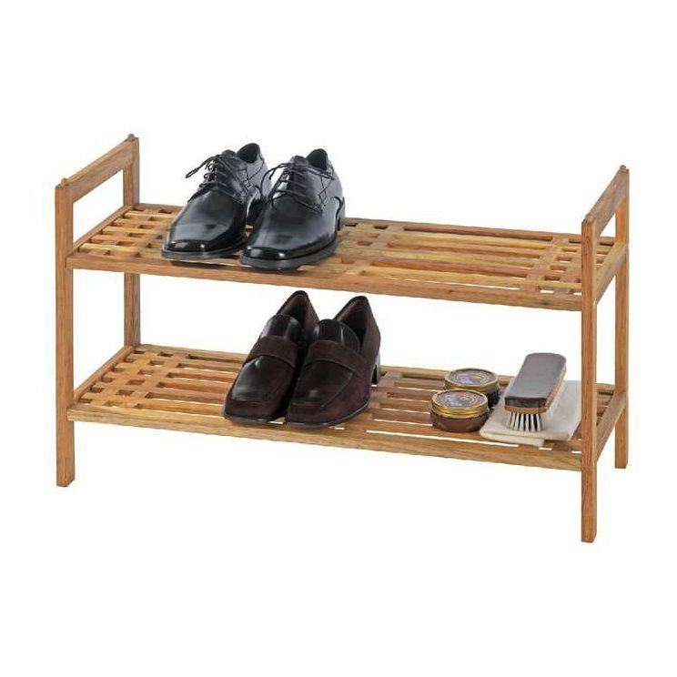 home24 Schuhregal Nordic