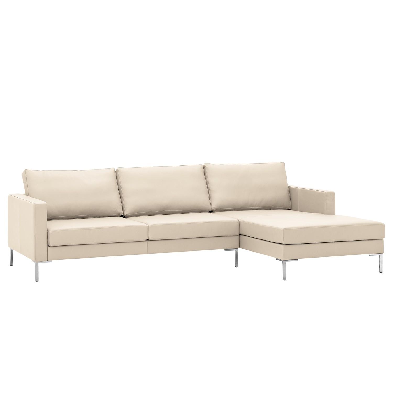 Canapé d'angle Portobello Cuir véritable