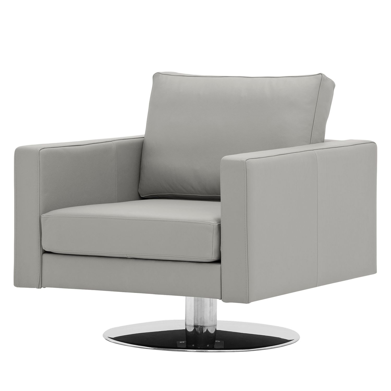 drehsessel portobello echtleder haustechnik thiel. Black Bedroom Furniture Sets. Home Design Ideas