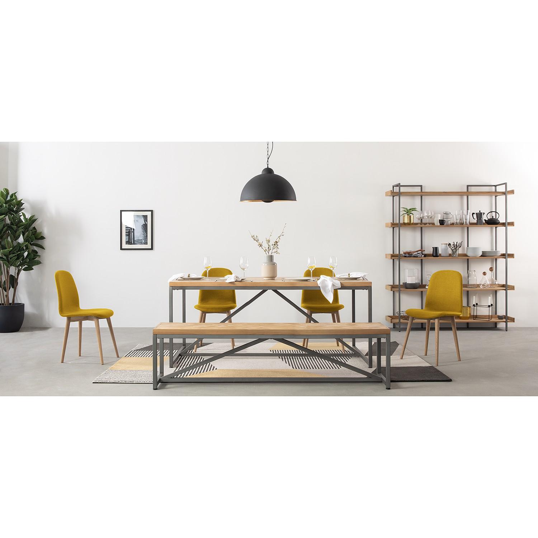 Home24 Gestoffeerde stoelen Helvig I, Studio Copenhagen