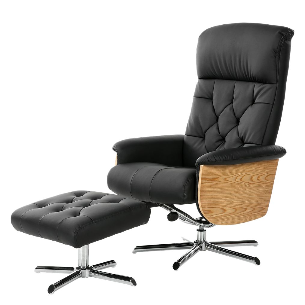 Fauteuil de relaxation Eiswick