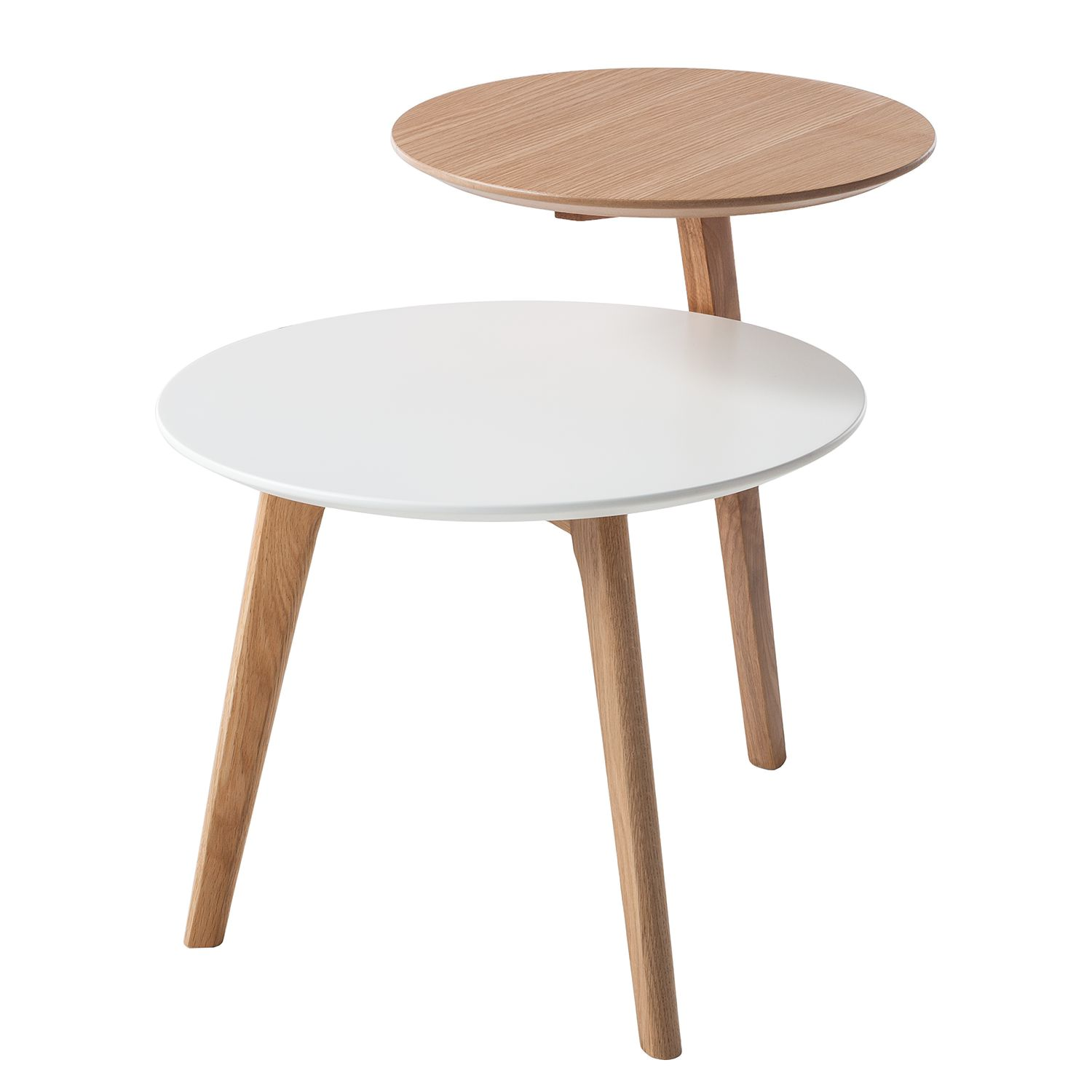 Table d'appoint Wolka