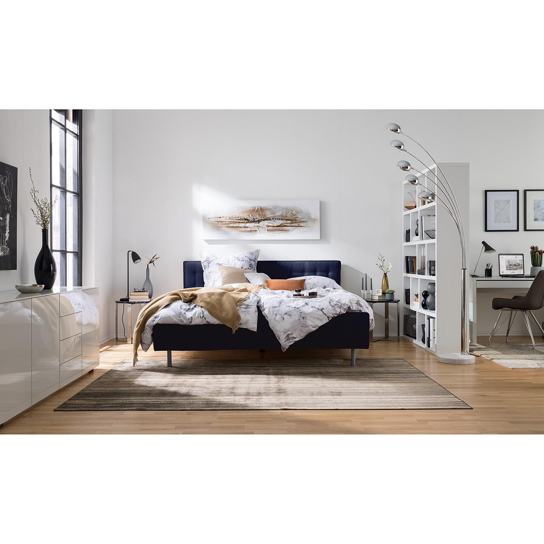 Gestoffeerd Bed Chelsea